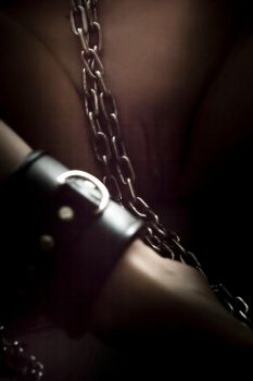 Chained by FHortelano