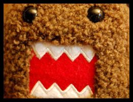 domo. by robot607