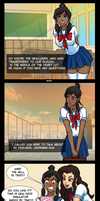 Korra sim by Flick-the-Thief