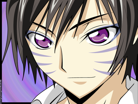 Lelouch: Kitty by zomgspongelolbob48