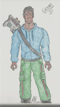 Grant Hedersette {{Updated}} by TheAngryKaijuGuy