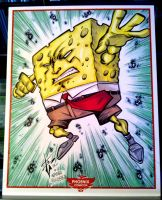 Fourth world spongebob by skulljammer