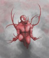 Carnage II by crossal