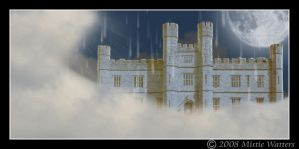 Castles in the Sky by MistieWatters