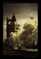 theWaterTower by tisbone