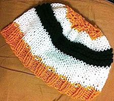 Project RISHI Hat by AKKerani