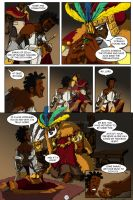 Kamau: Quest for the Son p.25 by Kebiru