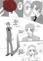 The White Day: pg1 by BlackDiamond13