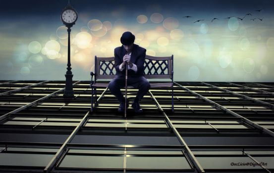 Waiting time by doclicio