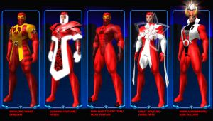 Coh Costume Ideas 15 by Maxered