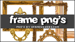 Frame Png's by efamous