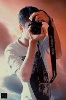 Shooter On Camera by Xan-04