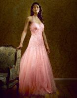 My Prom Gown Design by WhittneyBrooke