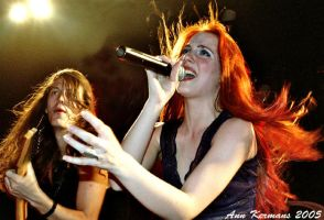 Epica by Sharteel