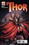 Thor Vampire Cover by RyanStegman