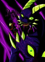 Majora's Incarnation by leotte803