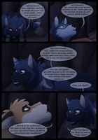Minicomic: Uprising, page 6 by Sylean
