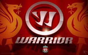 LFC Warrior Flag by kitster29