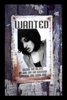 wanted by cepumsWP