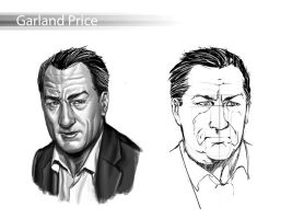 Garland Price Sketch by gastonzubeldia