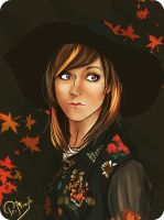 Lindsey Stirling by Priscila-Mizu33