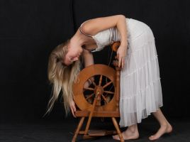 Spin by DanikaMilles