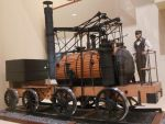 Puffing Billy Model by rlkitterman