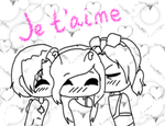 CanadaXSamX2P!Canada Je T'aime by Mikavocaloid