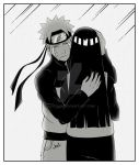 NaruHina - Thank You by Axichan