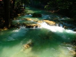 Green river by Seigner