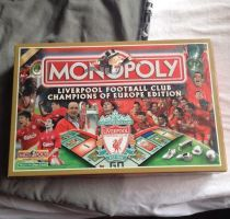 Liverpool Monopoly by extraphotos
