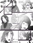 Between Friends Page 3 by bunnimation