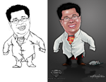 Atty. Abadia by stealthcache