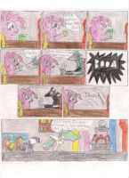 Princess Celestia's Inventing Room Part 2 by dragonwar23