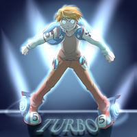 turbo by ohthree