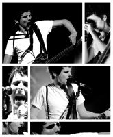 22 - Matthew Bellamy by intentionerased