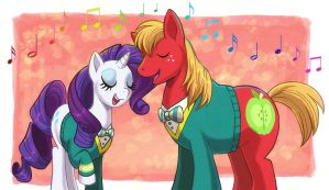 Magical Song by Saphamia