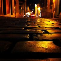 Street Old San Juan... by xgphoto