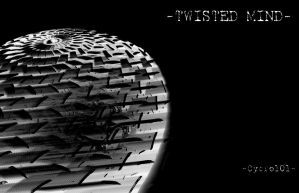 Twisted Mind by Cycro101