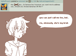 Q. 327 + important thing in desc by AskLenKagamine02