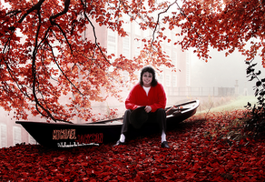 +So Quiet {MichaelJ-Photomanipulation} by DoYouRemeberTheTime