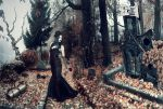 Cementerio by tiffanydark