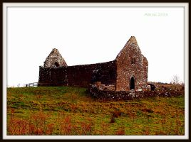 Fenagh Abbey by D1scipl31974