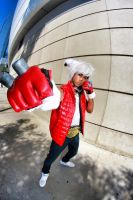 AX2011 - King Kazma by MikeRollerson