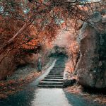 Stairway to ... by Le-Kwi