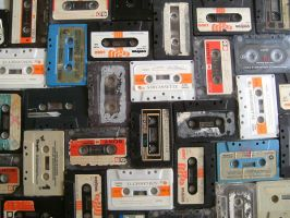 TAPES by amonio