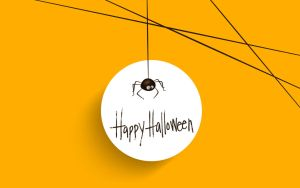 Halloween Wallpaper 2014 by Prince Pal by princepal