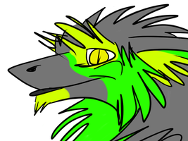 Have this simple Axyz drawing c: by bioniclefusion