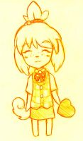 Isabelle by Laphyn