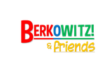 Berkowitz and Friends Logo by ETSChannel